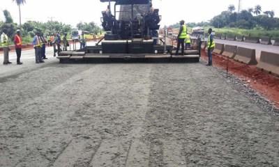 FG declares 72-hour traffic diversion on Lagos-Ibadan Expressway