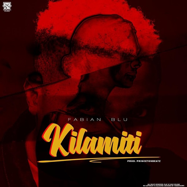 Download Fabian Blu – Kilamiti mp3