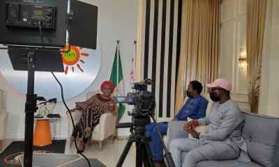 Ondo First Lady Betty Anyanwu-Akeredolu praises Wealthcode of the Igbos 5