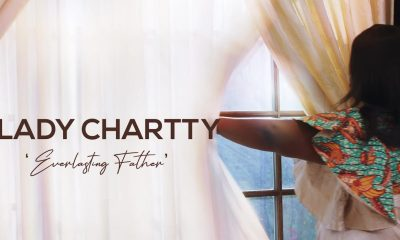 Lady Chartty – Everlasting Father (African Praise)-TopNaija.ng