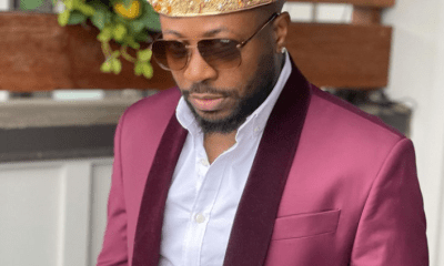 Instagram disables popular influencer, Tunde Ednut's verified account