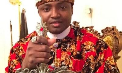 S-East leaders opposing Nnamdi Kanu are dead already - Simon Ekpa