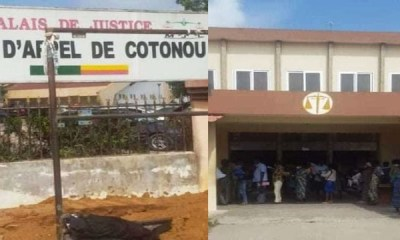 Sunday Igboho arrives Benin Republic court ahead of trial