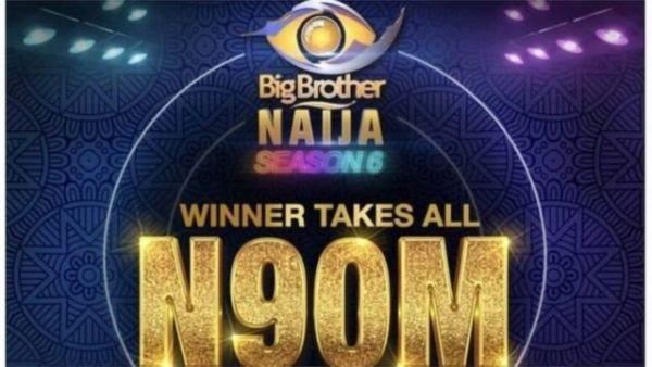 ₦90m grand prize up for grab in #BBNaija Season 6