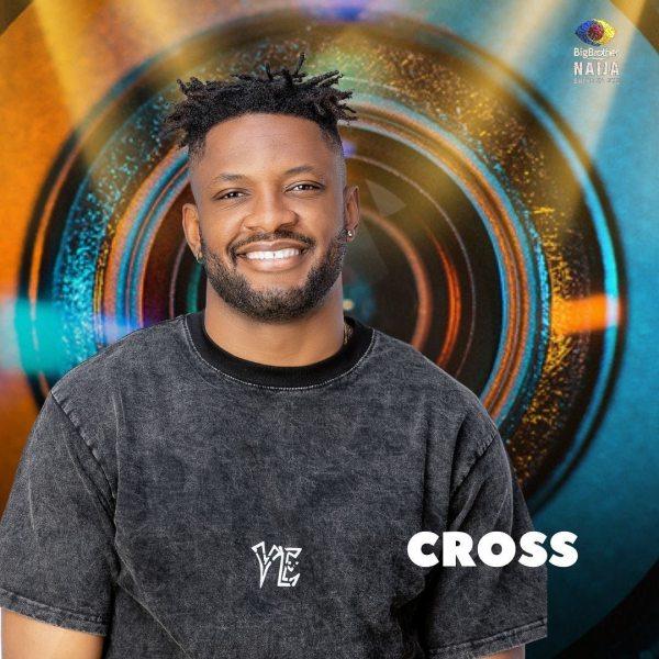 Big brother naija season 6 contestant cross