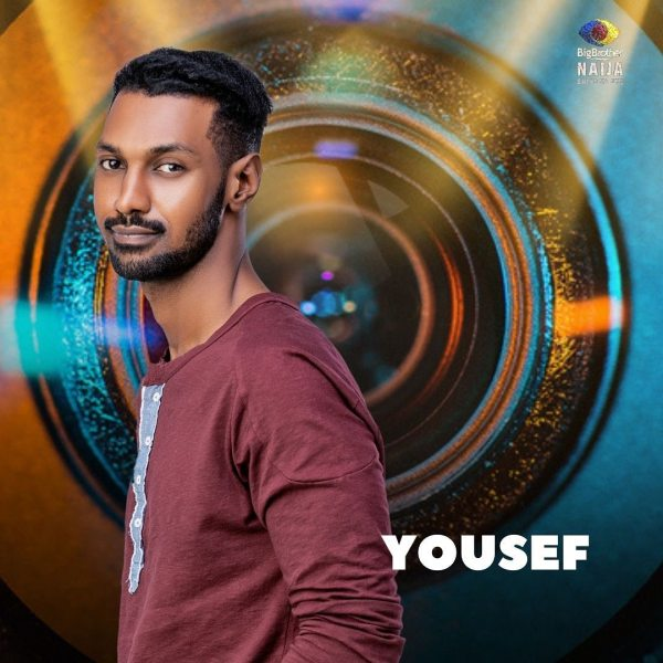 BOMA Big brother naija season 6 contestant yousef