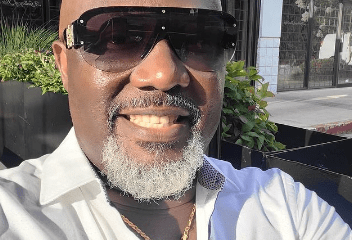 Nigerian politician, Dino Melaye, bags Masters degree for the seventh time