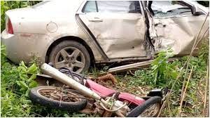 How motorcycle accident claimed two lives in Ondo-TopNaija.ng