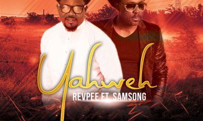 Yahweh – Revpee Ft. Samsong-TopNaija.ng