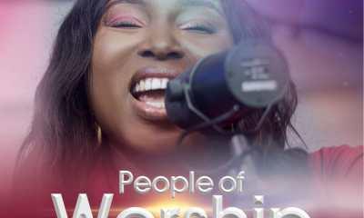 Busayomi Abolarin – People of Worship-TopNaija.ng