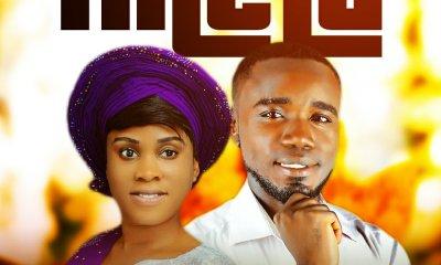 Mercy Gladys Ibidapo & Ben-Jerry – Imela-TopNaija.ng