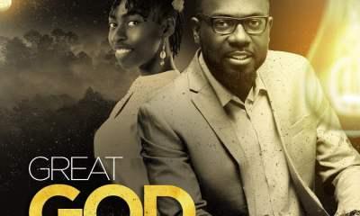 Great God – Seyi Oluwafemi ft. Tee Tee Solo-TopNaija.ng