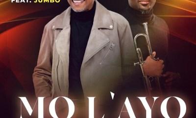 Mo L'ayo (I Have Joy) – Pastor Bayo Babajide Ft. Jumbo Ane-TopNaija.ng