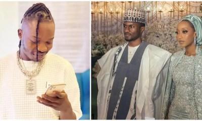 Yusuf Buhari naira marley