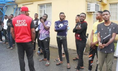 How to recognise 'yahoo yahoo' boys - EFCC reveals