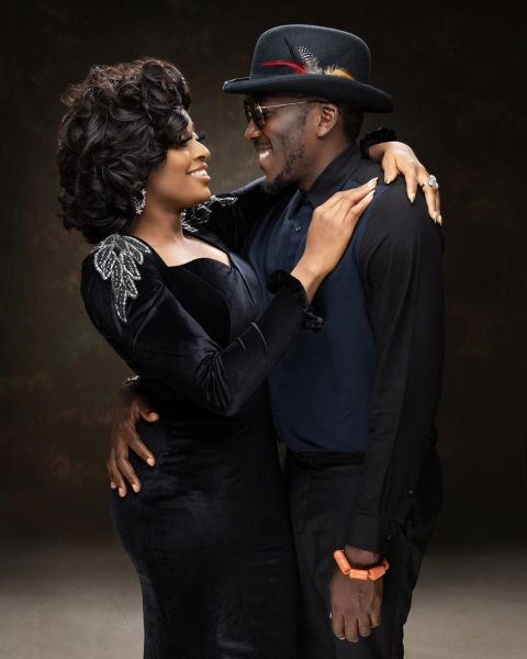 Comedian-Bovi-and-wife-celebrate-11-years-of-marriage-4