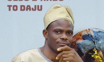 Oluwafemi Patunola – Jesu L'aabo To Daju-TopNaija.ng