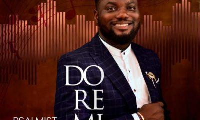 Psalmist Nifemi – Do Re Mi (Medley)-TopNaija.ng
