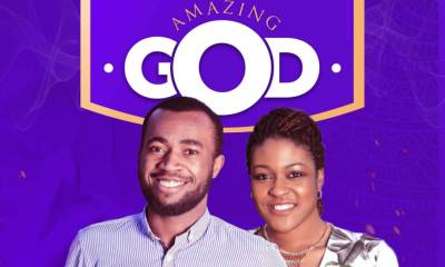 Abel Henry – Amazing God ft Azuka-TopNaija.ng