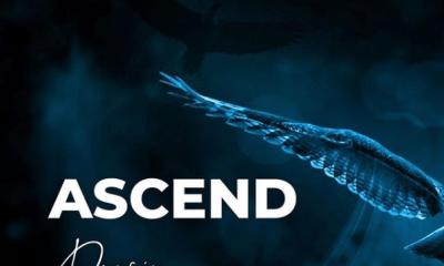 Dunsin Oyekan – Ascend [Lyrics + Video]-TopNaija.ng