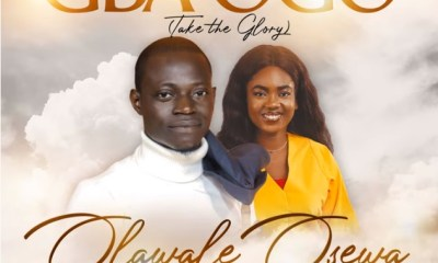 Gba Ogo – Olawale Osewa ft. Moyege-TopNaija.ng