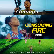 Abdnego – Consuming Fire-TopNaija.ng