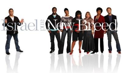 Israel & New Breed – Our God Reigns -TopNaija.ng