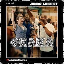 Okaka – Jumbo Aniebiet Ft. Amanda Olsavsky-TopNaija.ng