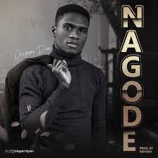 Olayemi Pen – Nagode (Thank God)-TopNaija.ng