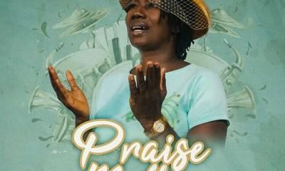 Praise Medley – Charity Isi-TopNaija.ng