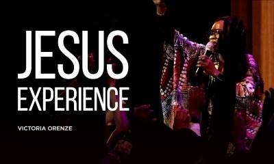 Victoria Orenze – Jesus Experience-TopNaija.ng