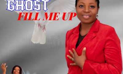 NGSingz – Holy Ghost Fill Me Up-TopNaija.ng