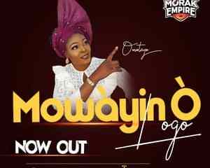 Omotayo – Mowayin O Logo-TopNaija.ng
