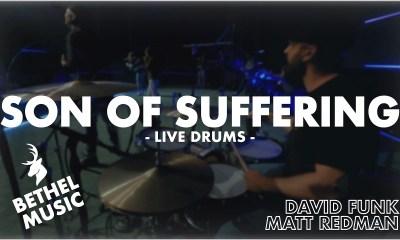 Son of Suffering – Bethel Music ft David Funk & Matt Redman-TopNaija.ng