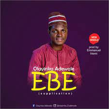 Olayinka Adewale – EBE-TopNaija.ng