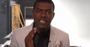 African Youths Are Mentally Enslaved – Reno Omokri