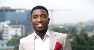 Timi Dakolo Posts Inspiring Message About God