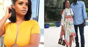 'I Dumped Footballer Adebayor For Constantly Humiliating Me Online' – Ex-BBA Winner, Dillish Matthews
