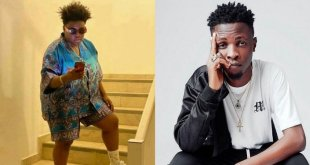 Twitter users troll Teni for calling Erica 'Omo Igbo' – The Nation