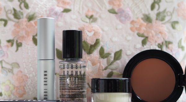 Bobbi Brown x Needle & Thread Pretty Powerful 2021 | British Beauty Blogger