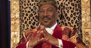 'Coming 2 America': If it isn't broken, don't fix it! [Pulse Movie Review]