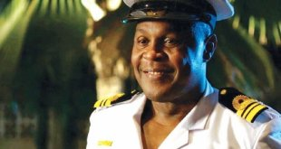 Femi Jacobs: Film, roles and me   The Nation