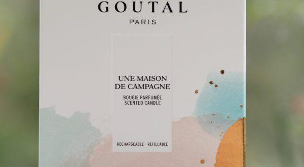 Goutal Paris Une Maison de Campagne Scented Candle | British Beauty Blogger