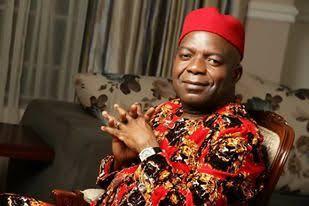 Igbo presidency won?t solve Nigeria?s problems ?  Renowned economist, Alex Otti