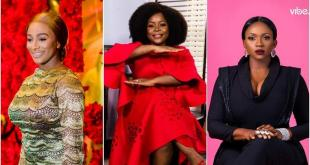 International Women's Day 2021: Pulse speaks with DJ Cuppy, Omawumi and Waje on what it means to be a woman in Nigerian music