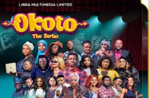 Kemi Irinoye's Okoto for private screening