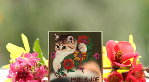 Paul & Joe Limited Edition Summer Beauty Collection | British Beauty Blogger