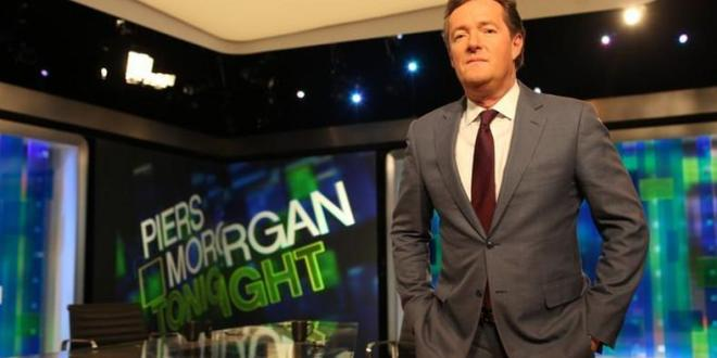 Piers Morgan quits 'Good Morning Britain' after clash over Meghan Markle remarks