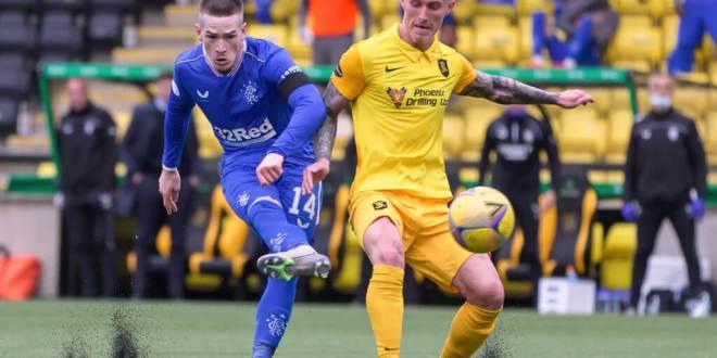 Rangers fans react to Ryan Kent display vs St Mirren | Sportslens.com