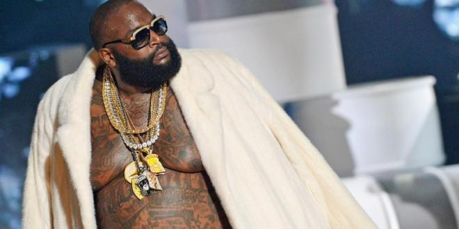 She thought I died; Rick Ross recounts fainting during sex due to substance abuse (VIDEO)